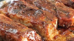 BBQ Country Style Ribs Recipe Allrecipescom