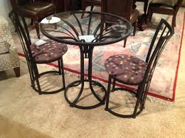 Antique Round Dining Table Dining Room Modern Interior Furniture Design Ideas By Johnston