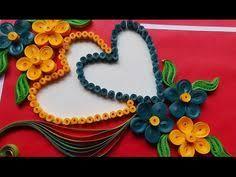 how to make valentine u0027s day card rainbow heart greeting card