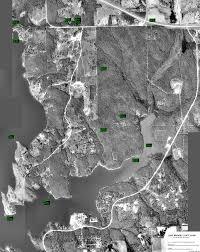 Murray State Map by Aerial Views U0026 Gps Coordinates Lake Murray State Park Ok