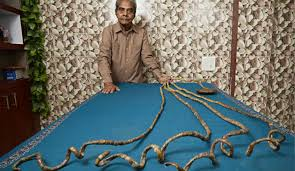world u0027s longest fingernails guinness world records 2016 holder
