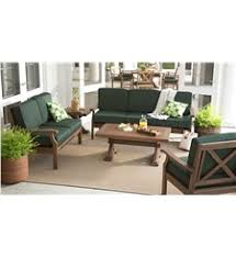 outdoor patio seating u0026 storage plow u0026 hearth