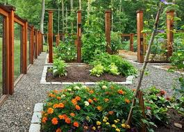 Garden Beds Design Ideas 15 Charming Garden Design Ideas With Edges And Raised Beds
