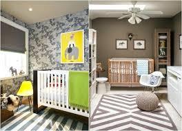 chambre bebe gris blanc deco chambre bebe gris mur gris foncac dans cette chambre