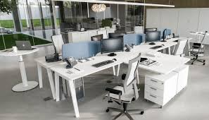 Computer Desk Au by Jr Group