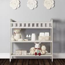 dream on me changing table white emily changing table dream on me