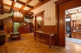 Romanesque Interior Design Mini Castles For Sale 3 Romanesque Revival Houses To Buy Curbed