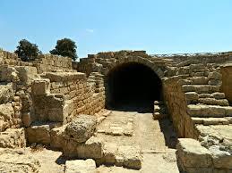 caesarea israel u0027s good name