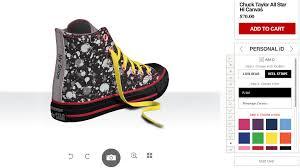 chucks selbst designen converse selbst designen 28 images wei 223 252 bermalte