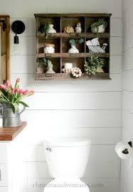 Farmhouse Bathroom Ideas Colors 390 Best Home Bathroom Awesome Images On Pinterest Bathroom
