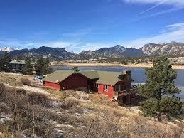 thomas family cabins colorado vacation rentals