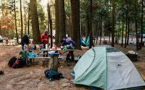 hodgdon meadow campground discover yosemite national park