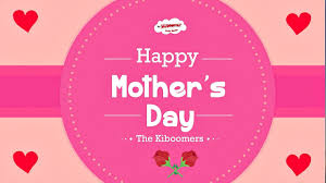 Mothers Day On Mother U0027s Day Mothers Day Song Kids Song The Kiboomers