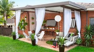 Diy Small Backyard Makeover Garden Design Garden Design With Amazing Backyard Makeovers