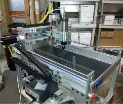 Cnc Plasma Cutter Plans Pdj Pilot Pro Cnc Router Kits Parts Plans Assembled 3d Printing