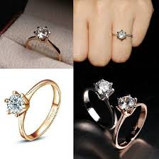 beautiful finger rings images Designer finger rings prices stone gold diamond picture girls jpg