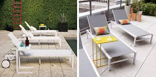 West Elm Lounge Chair Black White Yellow Lounge Chair Options