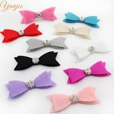 felt hair online buy wholesale handmade felt hair clip from china handmade