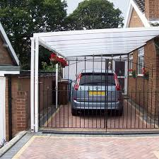 Car Port Roof Car Ports And Caravan Port Roofing Pvc Acrylic Sheets For Car