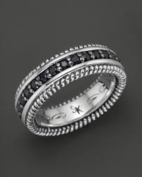 scott kay engagement rings scott kay mens sterling silver eternity style ring with black