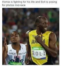 Medal Meme - might as well just hand him the gold medal meme guy