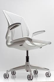 Humanscale Office Chair Humanscale Diffrient World Task Chair Conference Room Chair