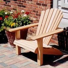traditional adirondack chair plan the fan back classic diy u0027s i