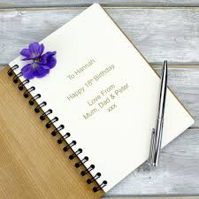 memorial service guest books personalised a5 memorial service guest book memorial guest book