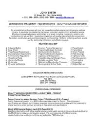 sle cv for quality analyst click here to download this quality assurance inspector resume