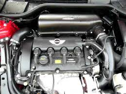 mini cooper engine r56 mini cooper s engine rattle youtube