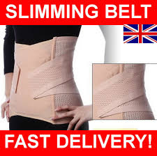 post pregnancy belly band okpow upgraded version postpartum belt girdle post belly belt