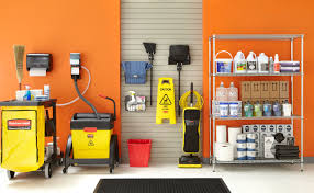 low cost cleaning and paper supplies for small business
