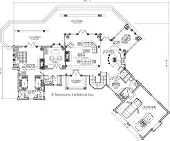 precisioncraft log u0026 timber homes crested butte home plan