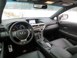 2014 lexus rx 350 awd review suv review 2014 lexus rx 350 f sport driving