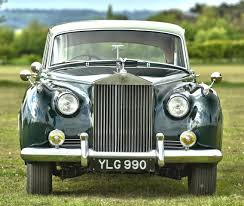 rolls royce silver cloud used 1956 rolls royce silver cloud for sale in essex pistonheads