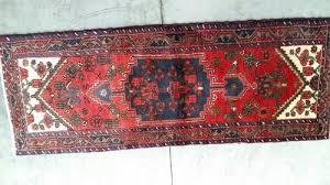 tappeto guida tappeto persiano hamadan misura guida udine