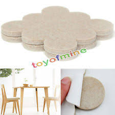 How To Protect Wall From Chairs 18pcs Self Adhesive Floor Furniture Wall Chair Scratch Protector