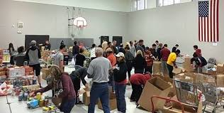 nonperishables volunteers needed for waco s annual thanksgiving