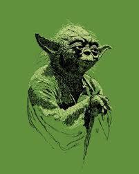 Meme Generator Yoda - yoda green star wars jedi blank template imgflip