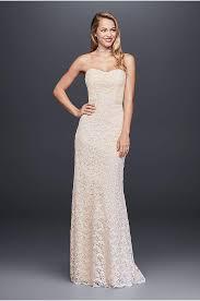 wedding dress colors colorful wedding dresses gowns david s bridal