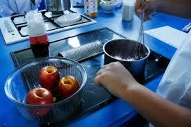 colonie cuisine séjour cuisine cet été découvre la gastronomie