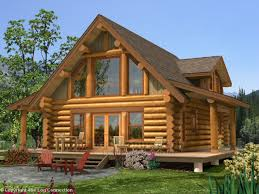 simple log cabin homes designs home design fantastical with small log home plans and pictures adhome