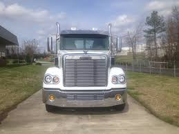 freightliner trucks for sale 2017 freightliner coronado glider day cab triad freightliner of