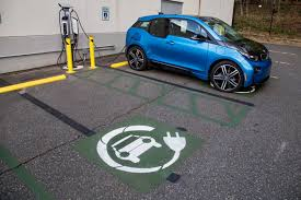 electric vehicles charging stations bmw to add 100 ev charging stations at u s national parks the