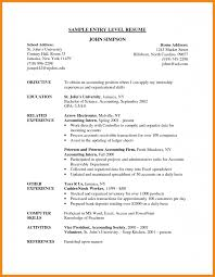 objective or summary on resume entry level resume examples msbiodiesel us objective summary example art resume examples entry level resume examples