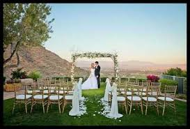 wedding venues az small wedding venues az 2018 weddings