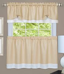 White Kitchen Curtains by Kitchen Country Curtains Swags Galore Kitchen Curtains