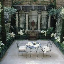 Furniture Courtyard Design Ideas Small by Best 25 Small Courtyards Ideas On Pinterest Small Courtyard