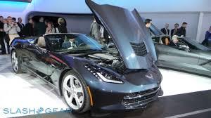 2014 corvette stingray automatic 2014 chevrolet corvette c7 manages 30mpg with a light