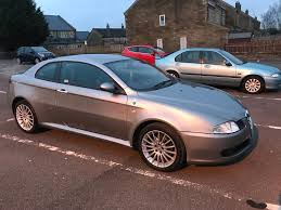 alfa romeo gt 1 9jtd in meltham west yorkshire gumtree